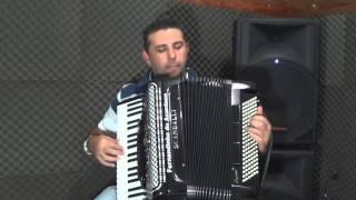 solos de sanfona - instrumental - Fernandinho Do Acordeon