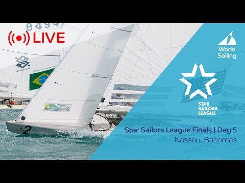 Star Sailors League Finals - Day 5 | Nassau, Bahamas | Saturday 9 December 2017