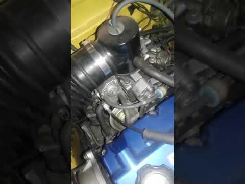 Daewoo tico turbo
