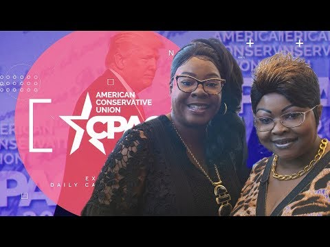 Diamond & Silk Blast Northam For Blackface Remarks