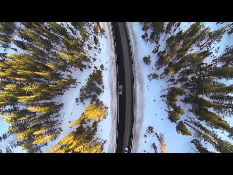 GoPro: Road Trip to Reno, Lake Tahoe, Death Valley, Las Vegas