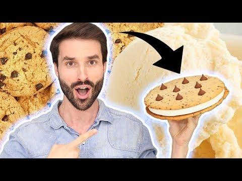 recette-facile-et-rapide-sandwich-cookie-glace-xxl