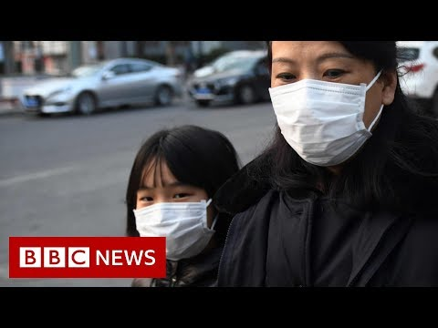 World battles coronavirus outbreak - BBC News