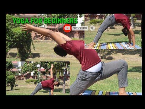 surya namaskar sun salutation for beginners ujjwal yoga