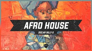 Afro-House DJ Billy G - MD.mp3
