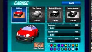 3d araba drift oyunları oyna