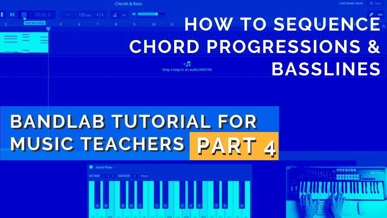 The Theory of Chords, Part 1 (i Learn Perfect Pitch )