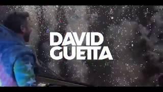 David Guetta || 7 (Album Teaser)