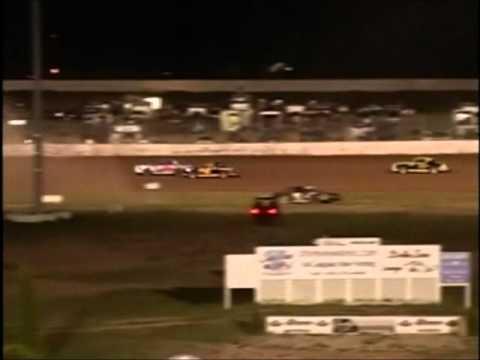 May 20, 2011 - Street Stock Feature - Oshkosh Speedzone Raceway