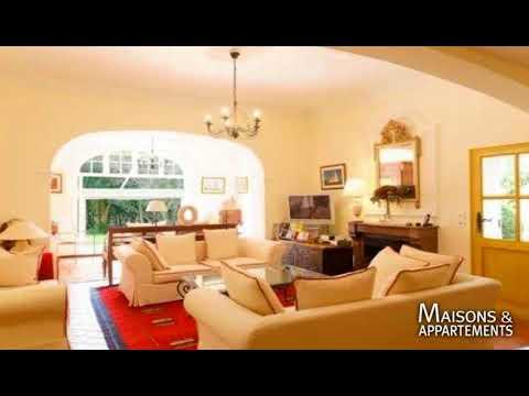 ST-TROPEZ - MAISON A VENDRE - 4 175 000 € - 250 m²