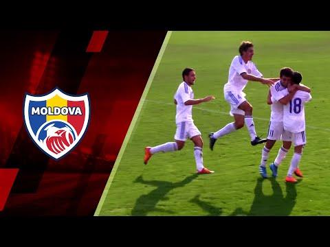 Moldova U-19 - Armenia U-19 1:2 06.09.16