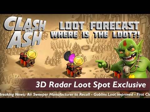 Clash Of Clans | Loot Forecast for the season of 5.25 | Farming Special