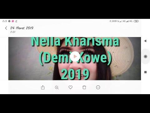 nella-kharisma---demi-kowe-+-lirik-2019