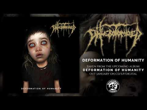 Phlebotomized - Deformation Of Humanity Mp3