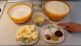 Пряничное Тесто Рецепт Имбирное Пряничное Тесто
