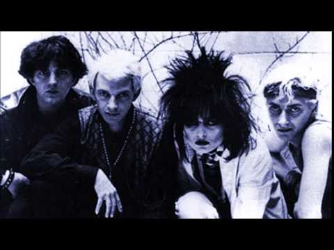 Siouxsie and the Banshees - Into The Light (Peel Session) mp3