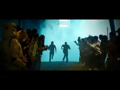adidas star wars commercial song