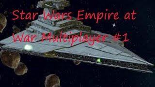 Star wars Empire at War Multiplayer 1