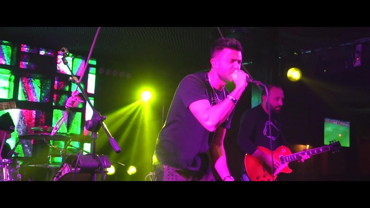 Caparezza Tribute Band - Le Teste Di Modì - Live-mix Kill Joy