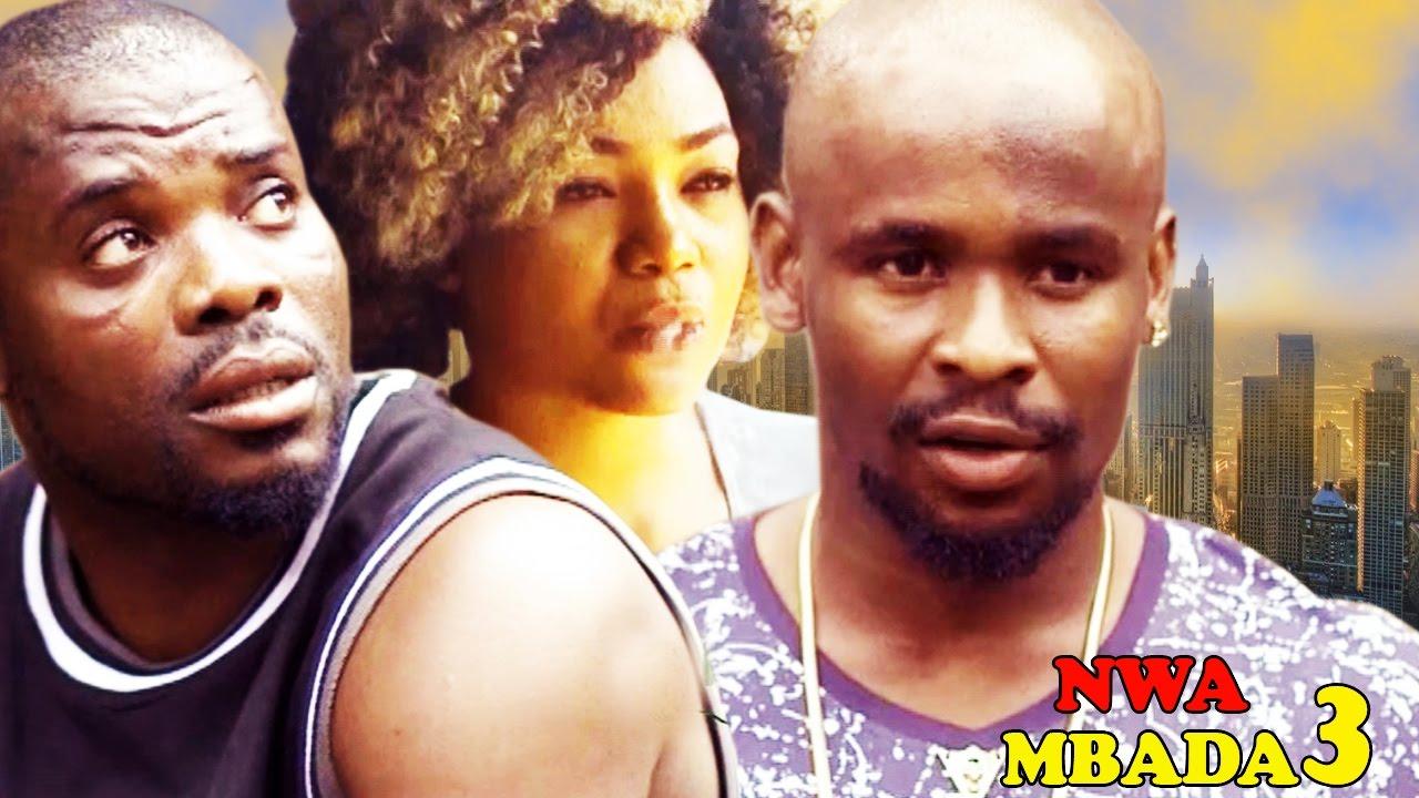 Download Nwa Mbada Season 3 - Latest Nigeria Nollywood Igbo Movie Full HD