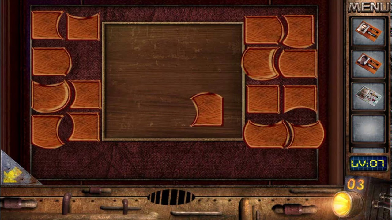 Soluzioni room escape 50 rooms iv walkthrough livello 7