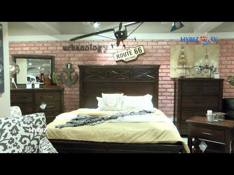 Dash Square Luxury Furniture Hyderabad