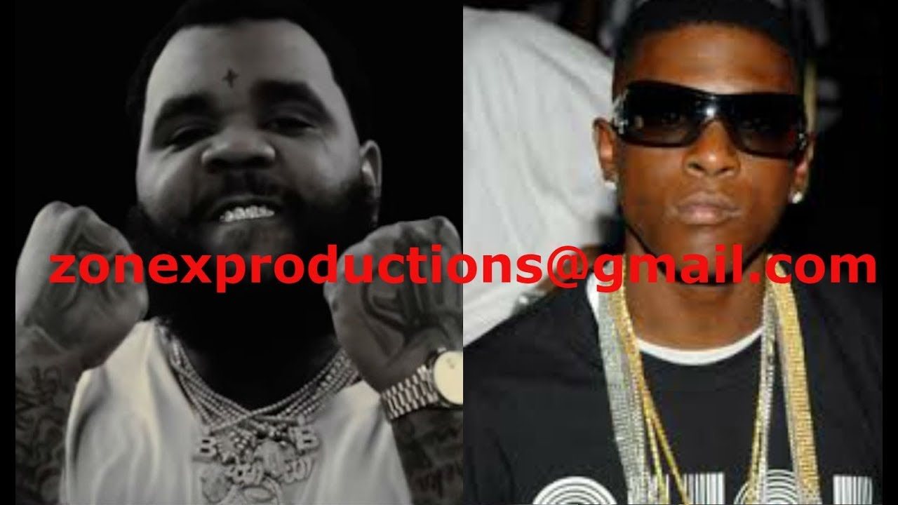 97698065b38 Kevin Gates WARNS Lil boosie stop talkin about thier beef