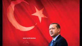 Dombıra Recep Tayip Erdoğan şarkısı - Uğur Işılak - Recep Tayip Erdoğan