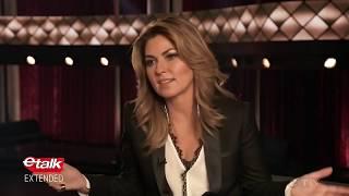Shania Twain - eTalk Interview - Jan 10, 2018