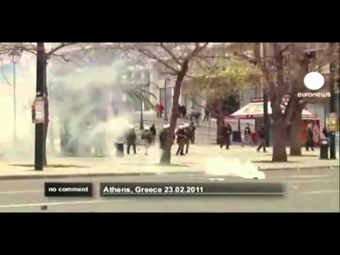 RATM Street fighting man 2011 Riots