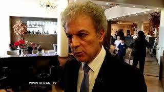 Ο Γ. Αμανατίδης για το Business Plan της ΔΕΗ