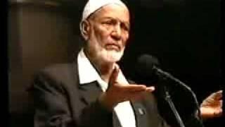 Sheikh Ahmed Deedat Q & A