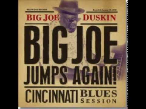 Big Joe Duskin - Cincinnati Stomp