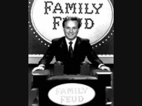 Family Feud 1988-1994 music remix