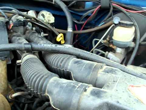 ford 4 9l 300 c i d hesitation and startup fix ford 4 9l 300 c i d hesitation and startup fix