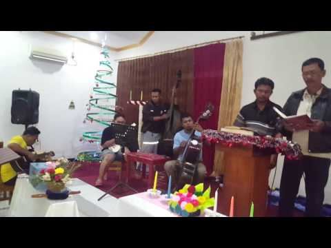 Lagu gereja baptis cilegon indonesia