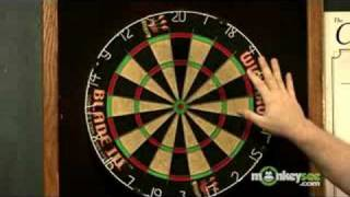How to Play Darts - Games of 301 and 501