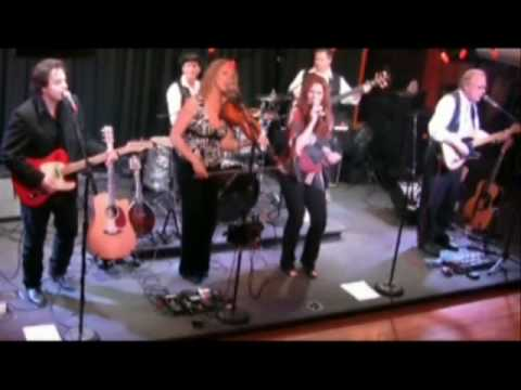 Lorio-Ross Sterling Entertainment - Terrie Lea and The Mustangs (Country Band in Detroit)