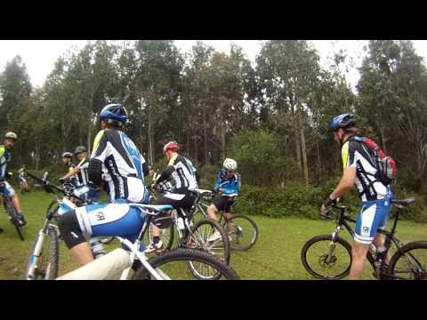 2014_06_01 - Pico de las nieves - Glober Bikers