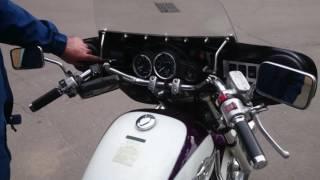 Honda shadow 1100 ACE
