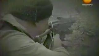 Военная тайна - Взятие Гудермеса (1999)