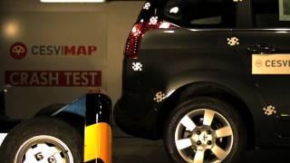 видео Тест Форд Фиеста на выживаемость