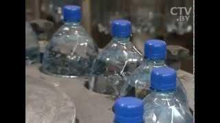 «Питьё» или лекарство. Минеральная вода: в чем польза и вред?