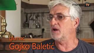 Gojko Baletić - Ovako se snimala Tesna koža | MONDO TV Intervju