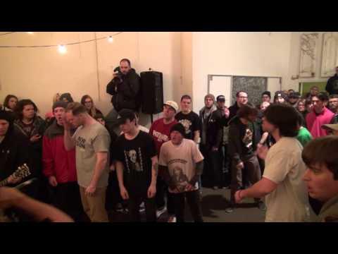 Blind Justice - Skate Rats