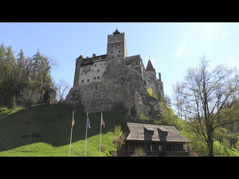 'Draculas-castle-offers-Covid-vaccines-in-Romania-AFP