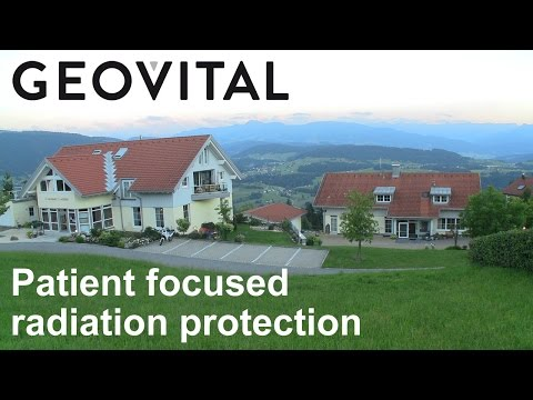 Tour Geovital Academy for Radiation Protection and Environmental Medicine