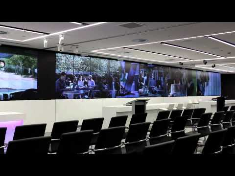 The Telstra Experience Centre