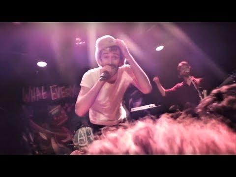 ajr---three-thirty-live-6/21/17