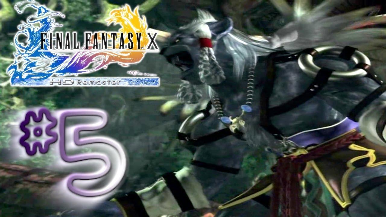 Ffx Bruderherz let�s play final fantasy x hd remaster (german/deutsch) part 5 - bruderherz